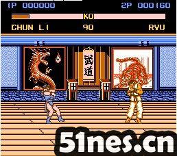 全集 街霸/12人街霸(原版街头霸王)文件类型:NES/FC 文件大小:256...